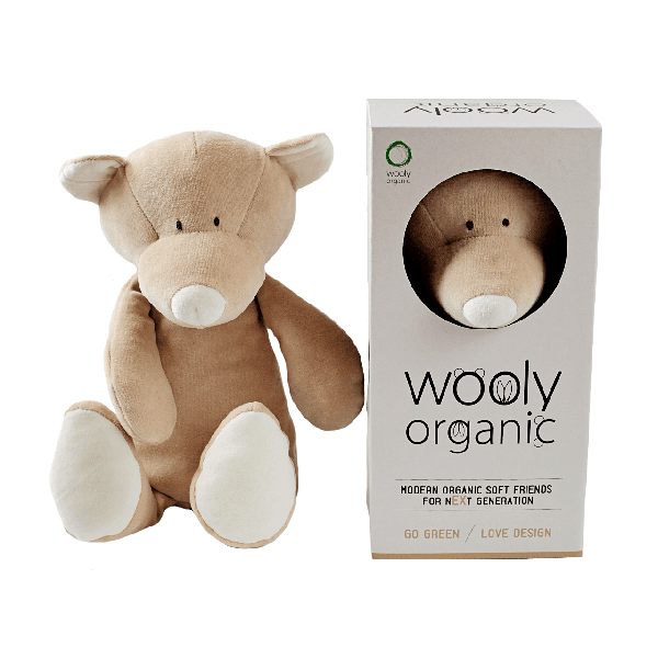 organic toys for babies