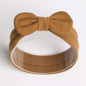 girls knot headband