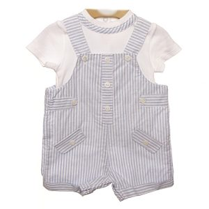 mintini dungaree set