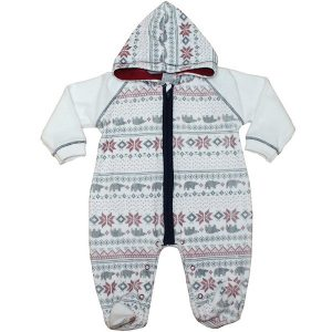 unisex baby all in one