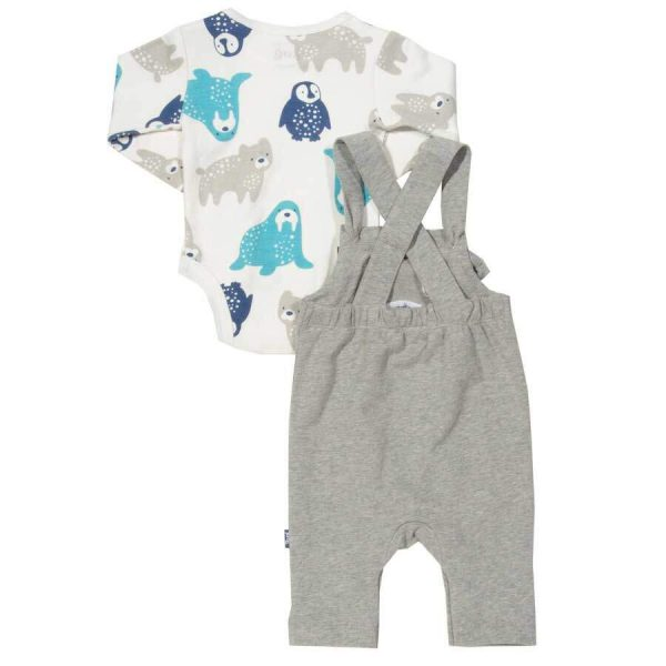 organic cotton baby boy outfit