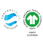 gots certified organic baby clothes