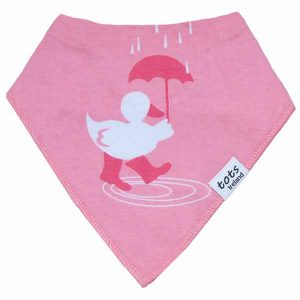 organic cotton baby bibs for girls