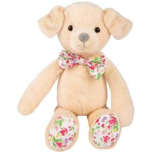 baby plush toy dog