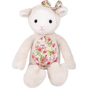 plush baby toy lamb
