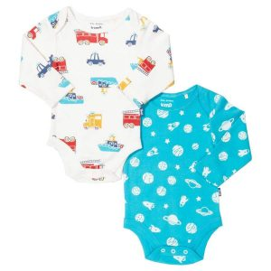 organic cotton baby boy bodysuits