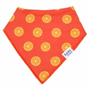 organic cotton baby dribble bibs