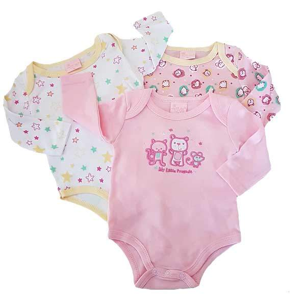 baby girl clothes body vests