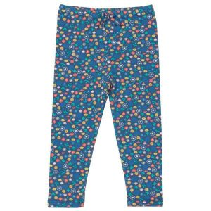 baby girl leggings organic cotton