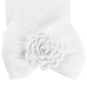 newborn baby hats with bows
