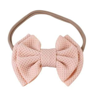 girls big bow headbands