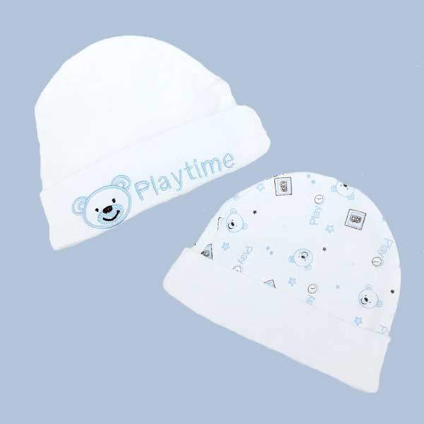 premature baby boy hat