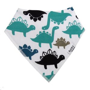 organic cotton baby boy bandana bibs Ireland