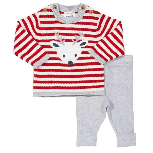 baby outfits for Christmas