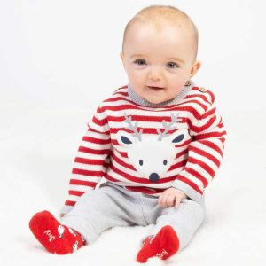 baby boy top & leggings set