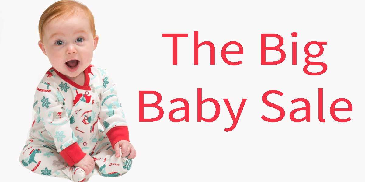 shop the baby sale