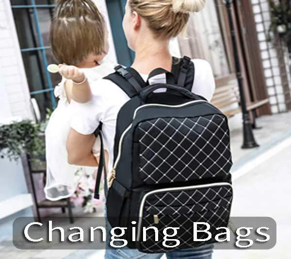 changing bags for baby