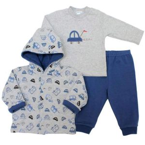 boys clothing sets