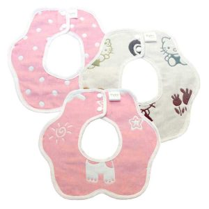 baby girl newborn bibs Ireland