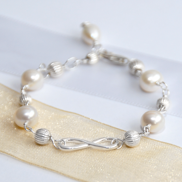 sterling silver baby jewellery