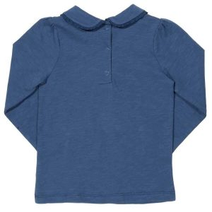 organic cotton girls top