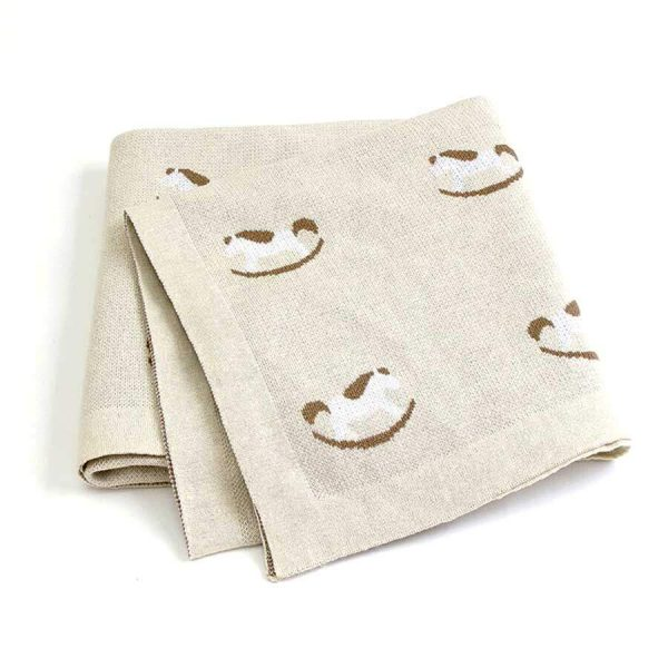 cellular baby blankets