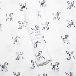 luxury muslin swaddles