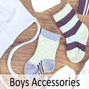 boys clothing accessories