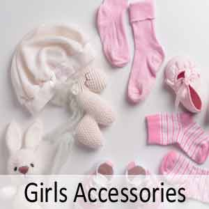 girls clothing accessories