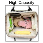 tywins baby changing bag backpack