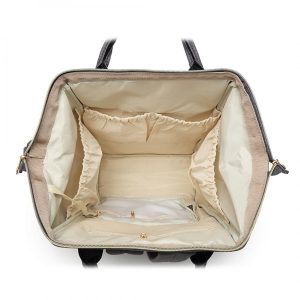 twins baby changing bag