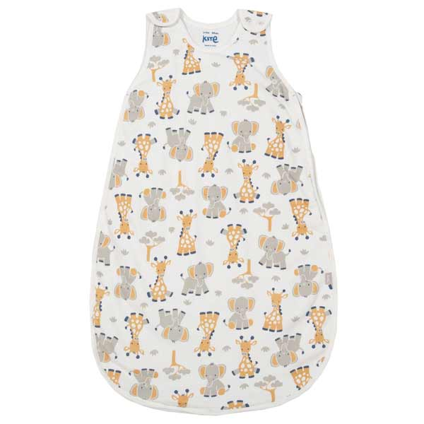 organic baby sleeping bag