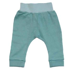 organic cotton baby pull up pants leggings